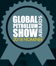 GPS Award Nominee Logo